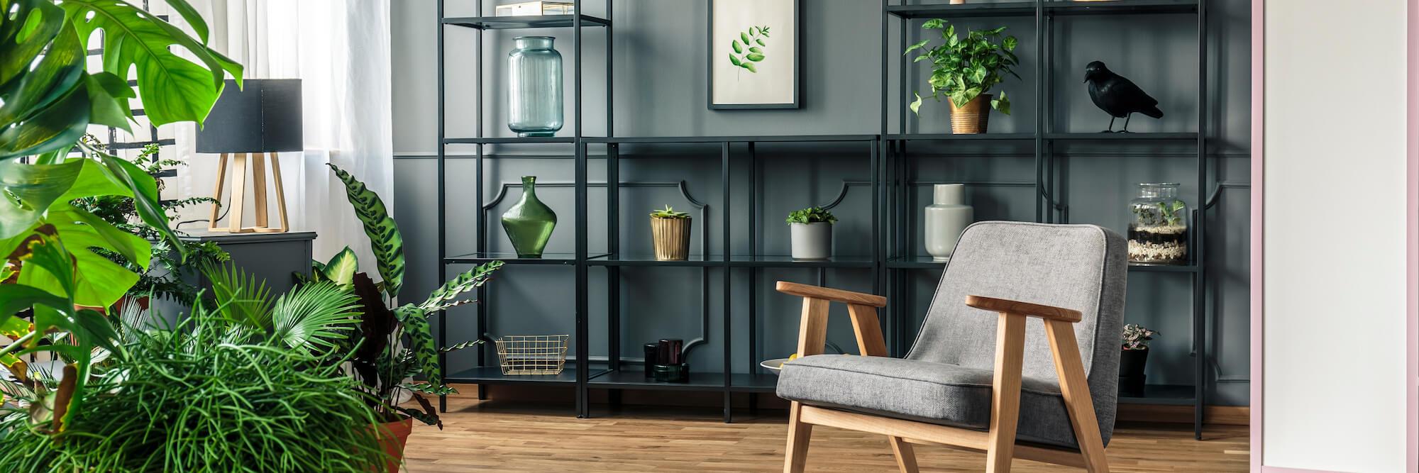 Indoor-Plant-Landscape-Design